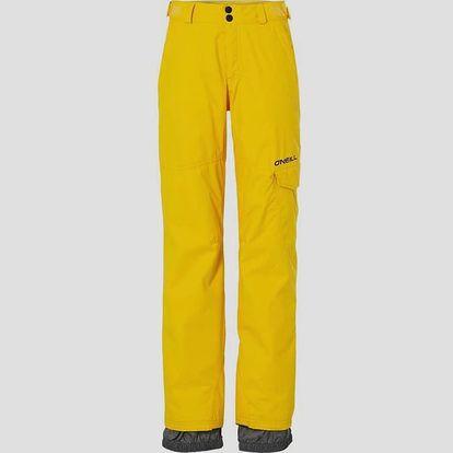 Kalhoty O´Neill PB VOLTA PANT Žlutá