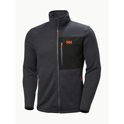 Bunda Helly Hansen November Propile Jacket Modrá