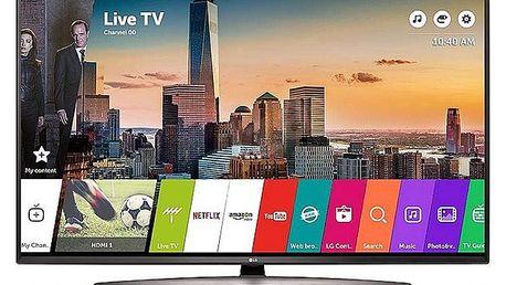 LED televize LG 49LJ624V
