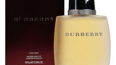 Burberry For Men 100 ml voda po holení M