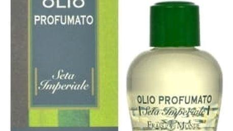 Frais Monde Imperial Silk 12 ml parfémovaný olej pro ženy