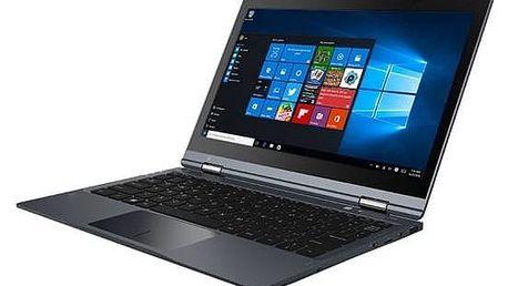 Notebook Umax VisionBook 12Wi Flex (UMM200V12) šedý + Doprava zdarma