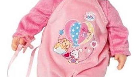 Panenka Zapf Creation My Little Baby born Super Soft + Doprava zdarma