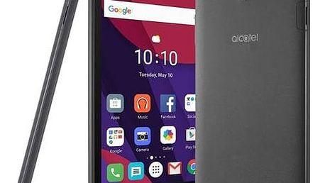 Dotykový tablet ALCATEL PIXI 4 (7) WIFI 8063 (8063-3CALCZ1) šedý