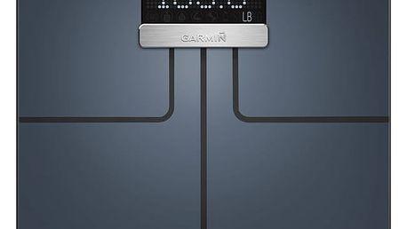 Osobní váha Garmin Index (010-01591-10) černá + DOPRAVA ZDARMA