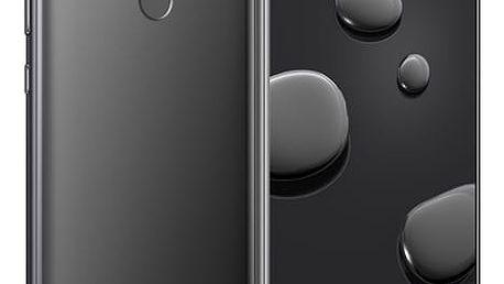 Mobilní telefon Huawei Mate 10 Pro Dual SIM (SP-MATE10PDSTOM) šedý Software F-Secure SAFE, 3 zařízení / 6 měsíců v hodnotě 979 Kč + DOPRAVA ZDARMA