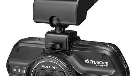 Autokamera TrueCam A5 Pro WiFi černá + DOPRAVA ZDARMA