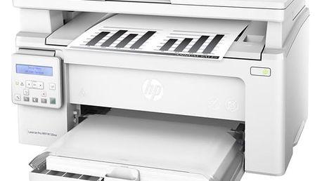 Tiskárna multifunkční HP MFP M130nw (G3Q58A#B19) + DOPRAVA ZDARMA