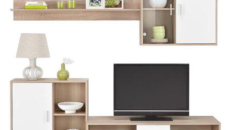Obývací stěna viva 21 *cenový trhák*, 218/190/42 cm