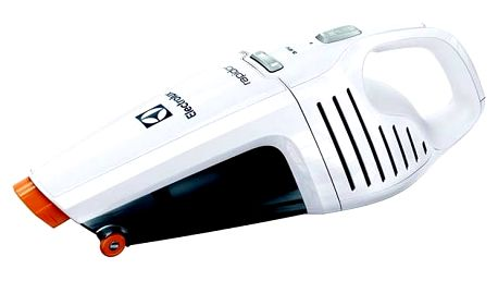 Akumulátorový vysavač Electrolux Rapido ZB5103W bílý + Navíc sleva 10 % + Doprava zdarma
