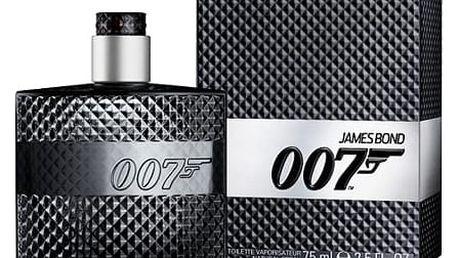 James Bond 007 James Bond 007 50 ml EDT M