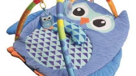 BRITTON Hrací deka – Owl