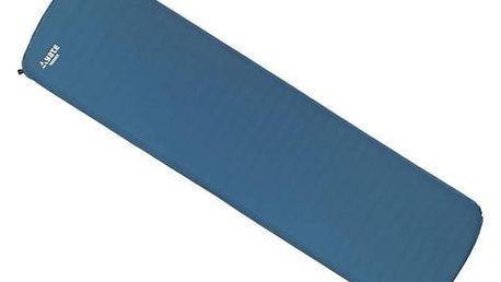 Karimatka samonafukovací Yate Trekker 183x51x3,8 cm šedá/modrá + Doprava zdarma