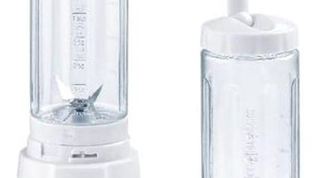 Stolní mixér Concept SM-3350 bílý/zelený + Navíc sleva 10 %