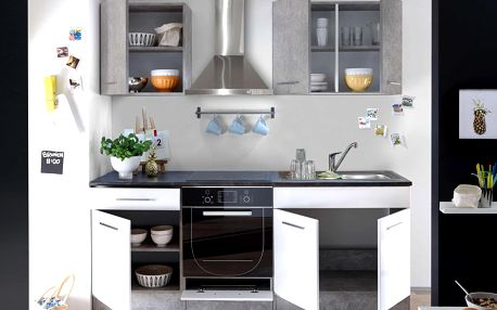 Kuchyňská sestava WELCOME STONE