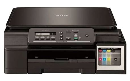 Brother DCP-T500W (DCPT500WYJ1)