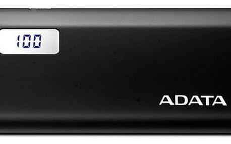 ADATA AP12500D-DGT-5V-CBK