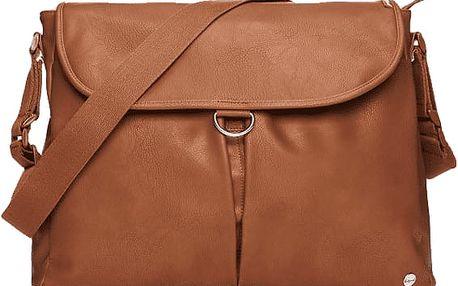 BABYMEL Přebalovací taška Ally – Tan