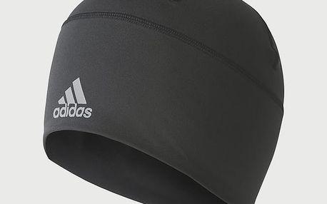 Čepice adidas Performance CLMLT B FITTED Černá