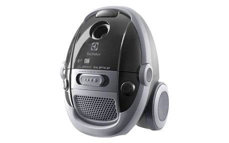 Vysavač podlahový Electrolux Classic Silence ECS52B černý + DOPRAVA ZDARMA