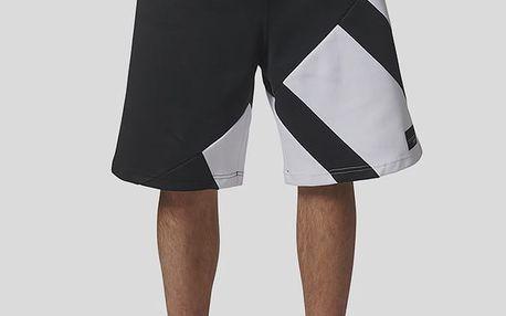Kraťasy adidas Originals PDX SHORT Černá