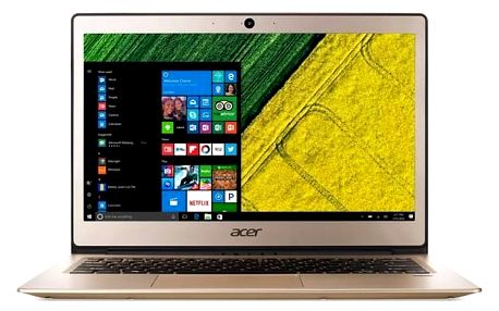 Notebook Acer Swift 1 (SF113-31-P3CJ) (NX.GPMEC.001) zlatý + Doprava zdarma