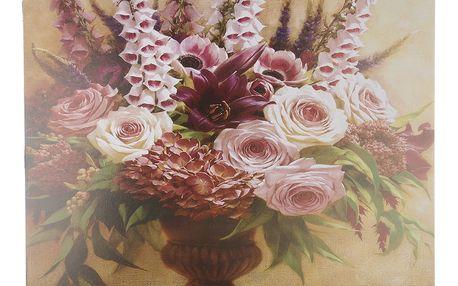 Obraz na stěnu - Růže Eden Rose