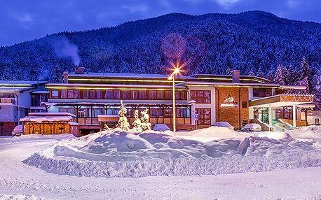 Alexandra Wellness Hotel***, Nezapomenutelná rodinná dovolená s relaxem s polopenzí