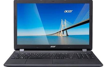 Notebook Acer Extensa 15 (EX2519-C9TK) (NX.EFAEC.030) černý + Doprava zdarma