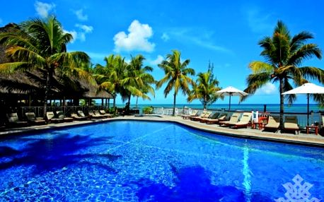 Mauritius, Grand Baie, letecky na 13 dní snídaně