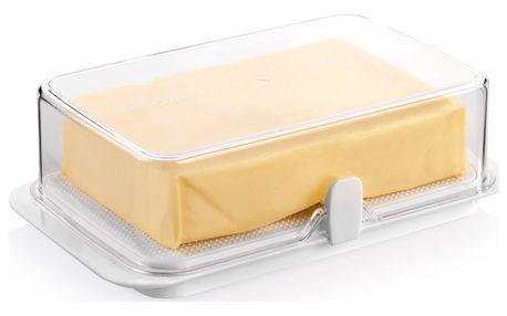 Tescoma zdravá dóza do ledničky Purity 21 x 12 cm máslenka