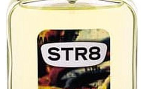 STR8 Rebel 100 ml EDT M