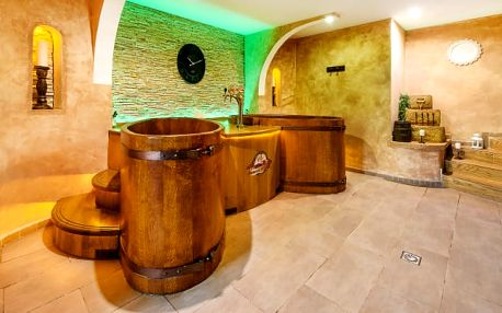 Beskydy s wellness v Hotelu Beskyd ****