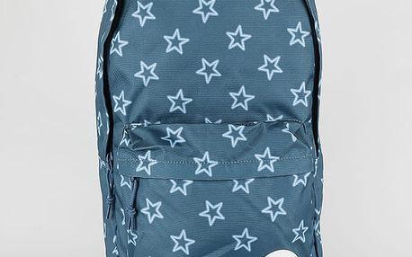 Batoh Converse EDC Poly Backpack Modrá