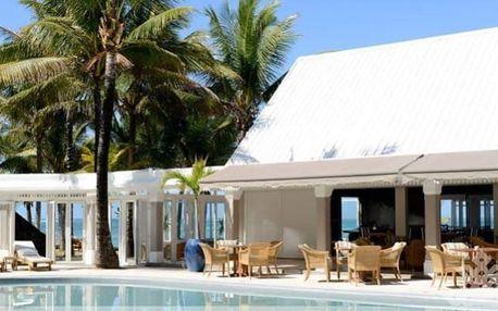 Mauritius, Trou d´eau Douce, letecky na 13 dní polopenze