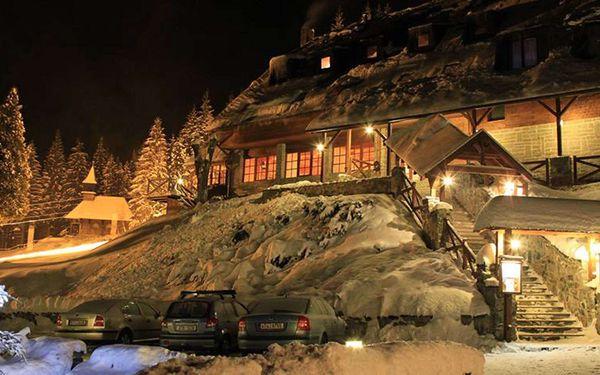 Horský hotel Vidly