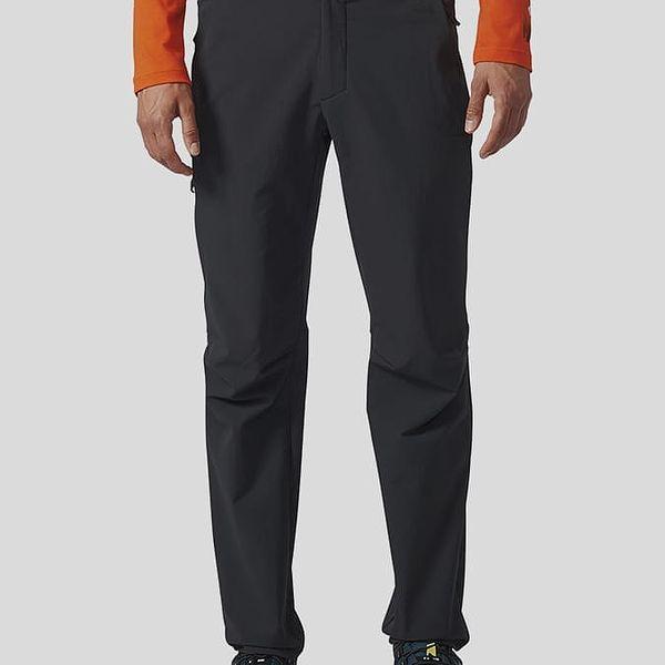 Kalhoty adidas Performance AllSeason Pants Černá