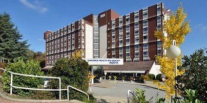 Health Spa Hotel Aqua****