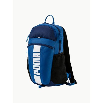 Batoh Puma Deck Backpack Ii Lapis Blue Modrá