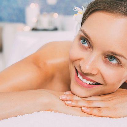1x nebo 3x hodinová masáž podle vašeho výběru