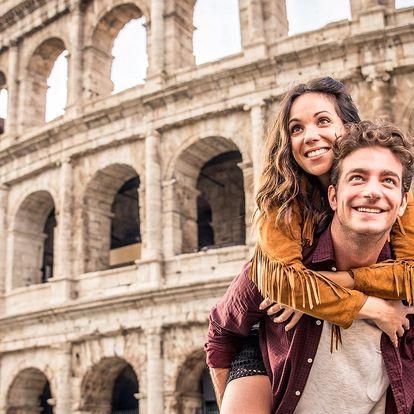 Semestrální jazykové kurzy italštiny