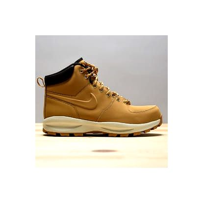 Nike manoa leather | 454350-700 | Béžová | 45,5