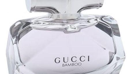 Gucci Gucci Bamboo 50 ml parfémovaná voda pro ženy