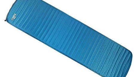 Karimatka samonafukovací Yate Guide 183x51x3,8 cm šedá/modrá + Doprava zdarma