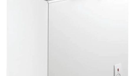 Mraznička Goddess FTE0145WW8 bílá + Navíc sleva 10 %