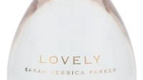 Sarah Jessica Parker Lovely 150 ml parfémovaná voda pro ženy