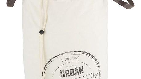 Koš na prádlo urban, 53 cm