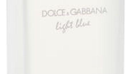 Dolce&Gabbana Light Blue 200 ml toaletní voda pro ženy