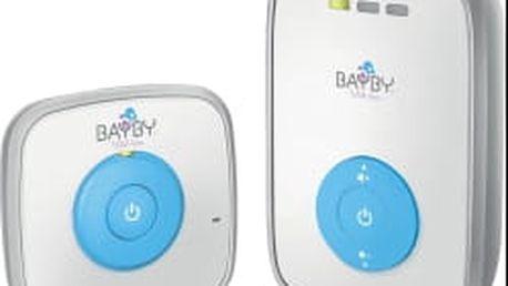 BAYBY BBM 7000 Digitální audio chůvička