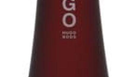 HUGO BOSS Deep Red 90 ml EDP W